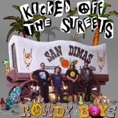 Kicked Off the Streets - We Don't Care