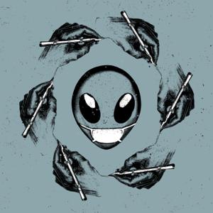Rancore - Razza aliena