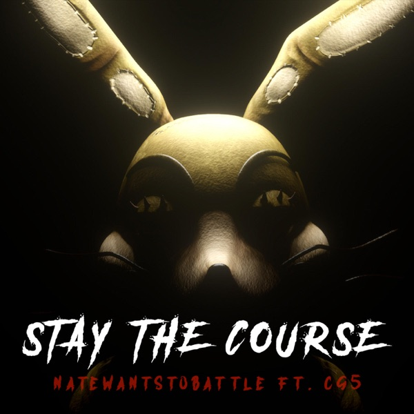 Stay the Course (feat. CG5) - Single