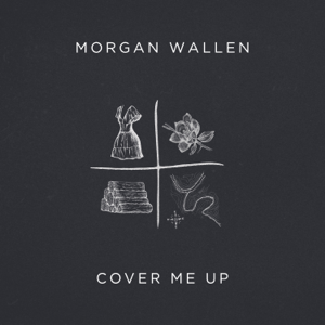Morgan Wallen - Cover Me Up