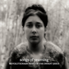 Revolutionary Army of the Infant Jesus - Songs of Yearning  arte