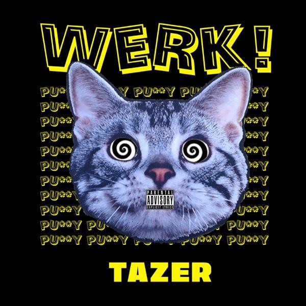 Werk! - Single - Tazer