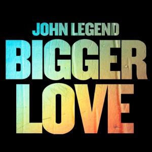 Bigger Love - Single