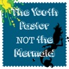 The Youth Pastor NOT The Mermaid