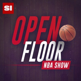 Open Floor: SI's NBA Show: Kawhi Trade Odds, Trouble at the