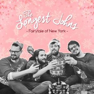 The Longest Johns - Fairytale of New York