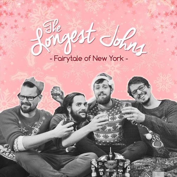 Fairytale of New York - Single