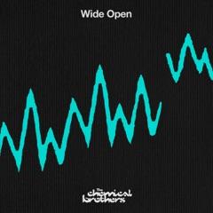 Wide Open (Kölsch Remix)