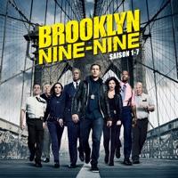 Télécharger Brooklyn Nine-Nine, Saison 1 - 7 (VOST) Episode 141