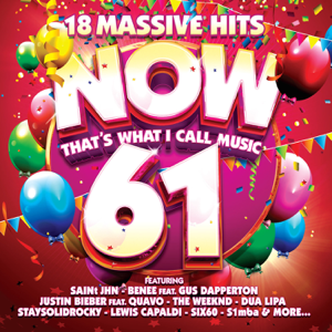 Various Artists - Now That's What I Call Music Vol 61