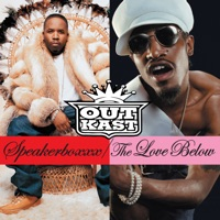 Outkast - Hey Ya! (Radio Mix / Club Mix)