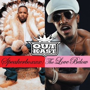 Outkast - The Way You Move feat. Sleepy Brown
