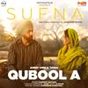 B. Praak & Hashmat Sultana - Qubool A (From