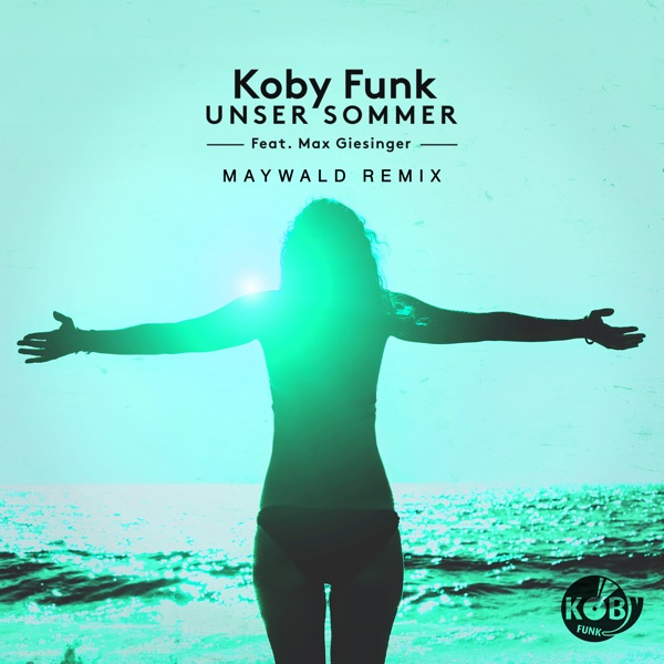 Unser Sommer (feat. Max Giesinger) [Maywald Remix] - Single
