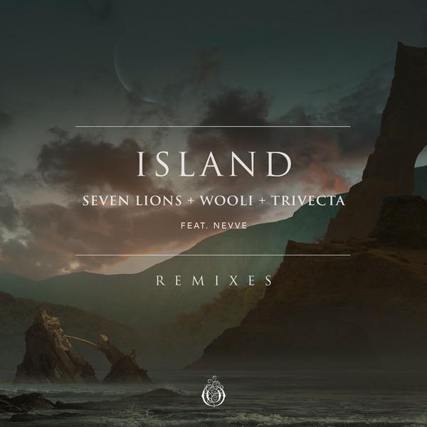 Island (feat. Nevve) [Remixes] - EP