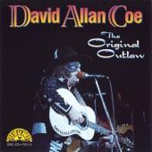 David Allan Coe - Long Black Veil