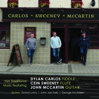 Carlos Sweeney McCartin by Dylan Carlos, Cein Sweeney, John McCartin, Donal Lunny, John & Joe Kelly & George McAdam on Apple Music