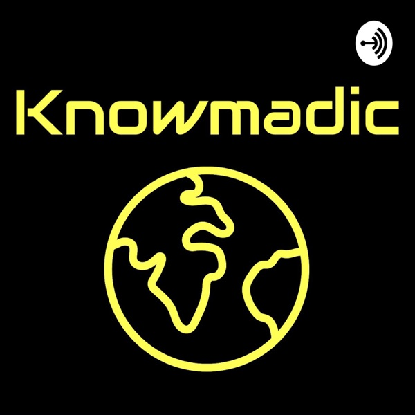 Knowmadic with Dustin Wilshire