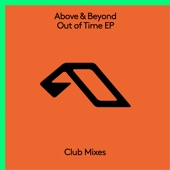 Out of Time (Above & Beyond Extended Club Mix) artwork