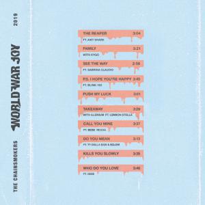 Takeaway (feat. Lennon Stella)