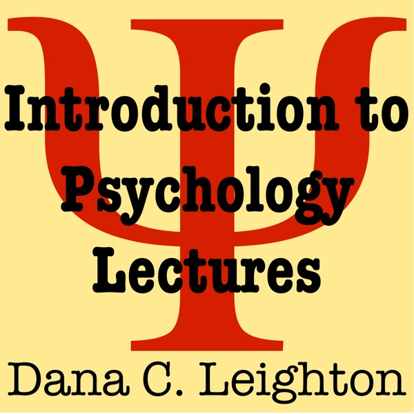 Intro to Psychology Lectures