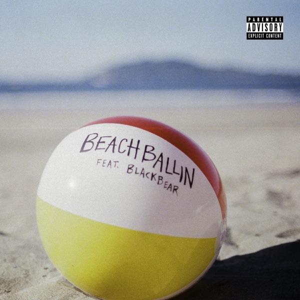 Beach Ballin' (feat. blackbear) - Single
