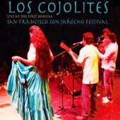 Live At The First Annual San Francisco Son Jarocho Festival