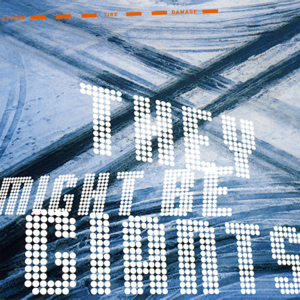 They Might Be Giants - Severe Tire Damage