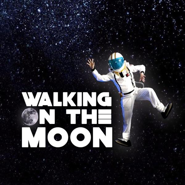 Walking on the Moon - Single