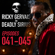 Ricky Gervais - Ricky Gervais Is Deadly Sirius: Episodes 41-45 (Original Recording)