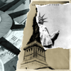 The Killers - Land of the Free artwork