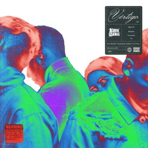 Kiddie Gang - Vértigo - EP