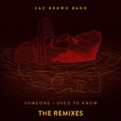 Zac Brown Band - Someone I Used To Know (Riddler Extended Remix)