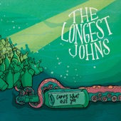 The Longest Johns - Oak & Ash & Thorn