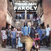 Le monde est chaud - Tiken Jah Fakoly Cover Art