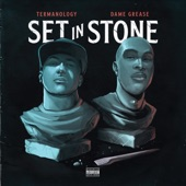 Termanology - Set in Stone (feat. Method Man)
