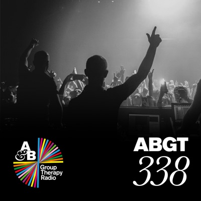 Group Therapy 338 - Above & Beyond
