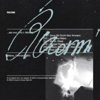 Rkomi - … Dal vivo (Live in Milano) - EP artwork
