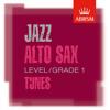 Various Artists - ABRSM Jazz Alto Sax Tunes, Grade 1 artwork
