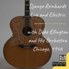 Live and Electric Chicago 1946 EP