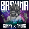 Suray & Naems - Brahma (Extended Mix) 插圖
