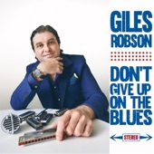 Giles Robson - That Ol' Heartbreak Sound
