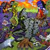 Denzel Curry & Kenny Beats - UNLOCKED  artwork