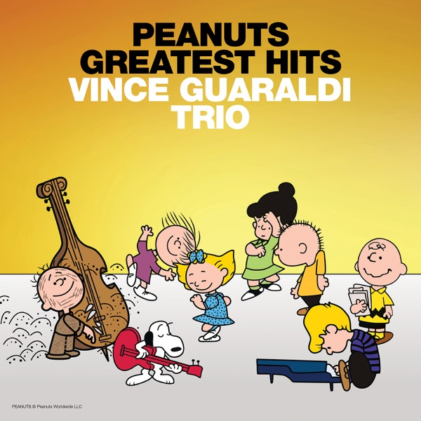 Peanuts Greatest Hits (Music From the TV Specials)