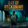 John Winchester - Day of Reckoning: Surviving the Solar Storm  artwork