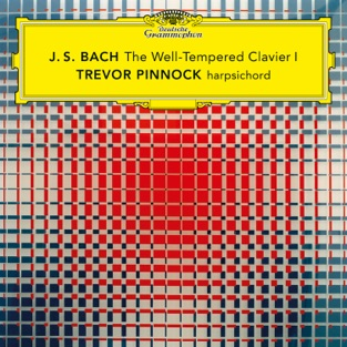 Trevor Pinnock – J.S. Bach: The Well-Tempered Clavier, Book 1, BWV 846-869 [iTunes Plus AAC M4A]