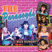 The Paranoyds - Hungry Sam