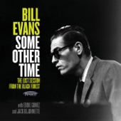 Bill Evans - You're Gonna Hear from Me (Andre Previn)