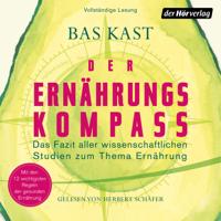 Bas Kast - Der Ernährungskompass artwork