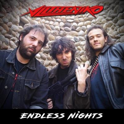 Endless Nights - Single - Alltheniko